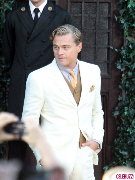 Great Gatsby! You Look Gorgeous! | Chapter 1 - Take 1