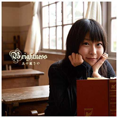 [MUSIC] 五十嵐さや – Brightness (2015.02.25/MP3/RAR)