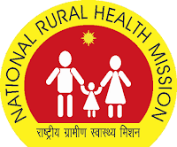 Admit Card, NRHM, NRHM Admit Card, National Rural Health Mission, freejobalert, nrhm logo