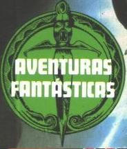 ... das Aventuras Fantásticas