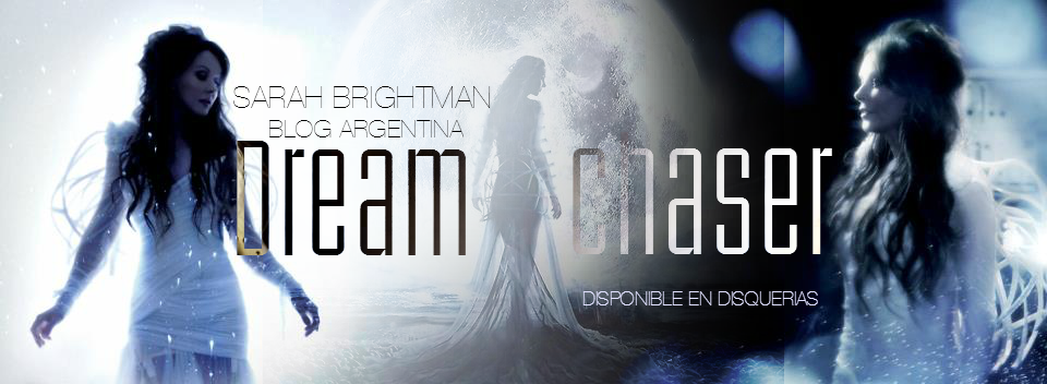 Sarah Brightman Blog Argentina