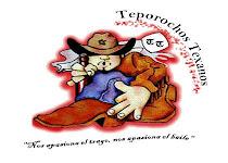 Teporochos Texanos