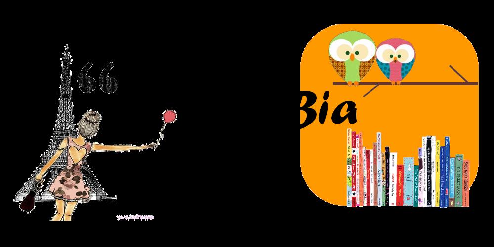 Blog da Bia