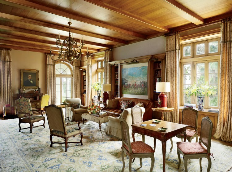 Stunning Florida Style Decorating Contemporary - Interior Design ...