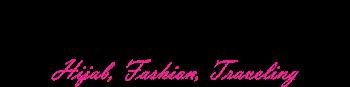 Riznuram - Hijab Fashion, Hijab Traveler