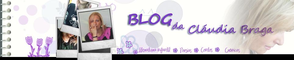 Blog da Cláudia Braga