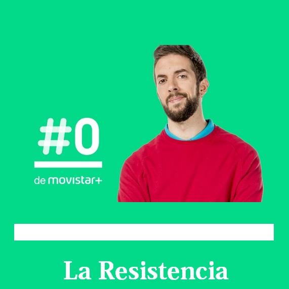 La resistencia Temporada 1