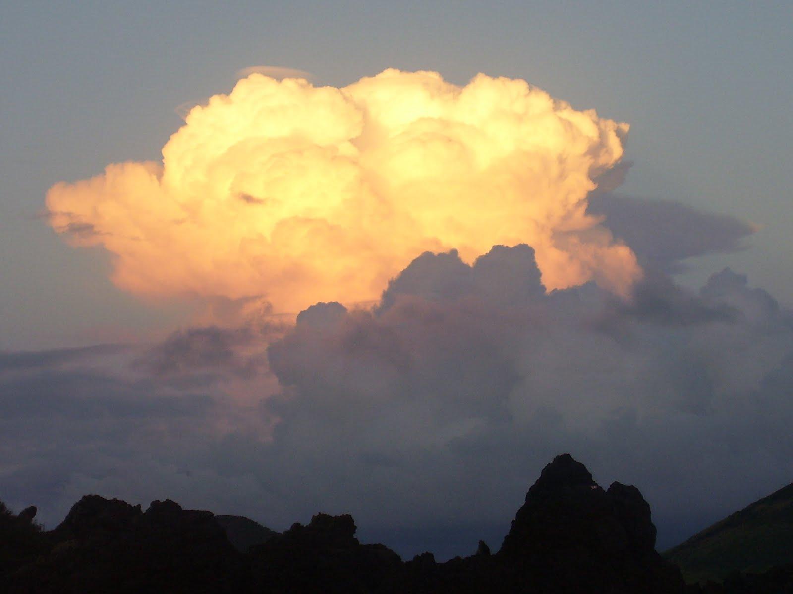 Cumulonimbo