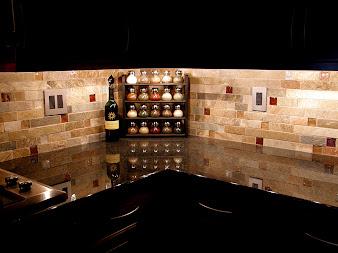 #11 Kitchen Backsplash Design Ideas