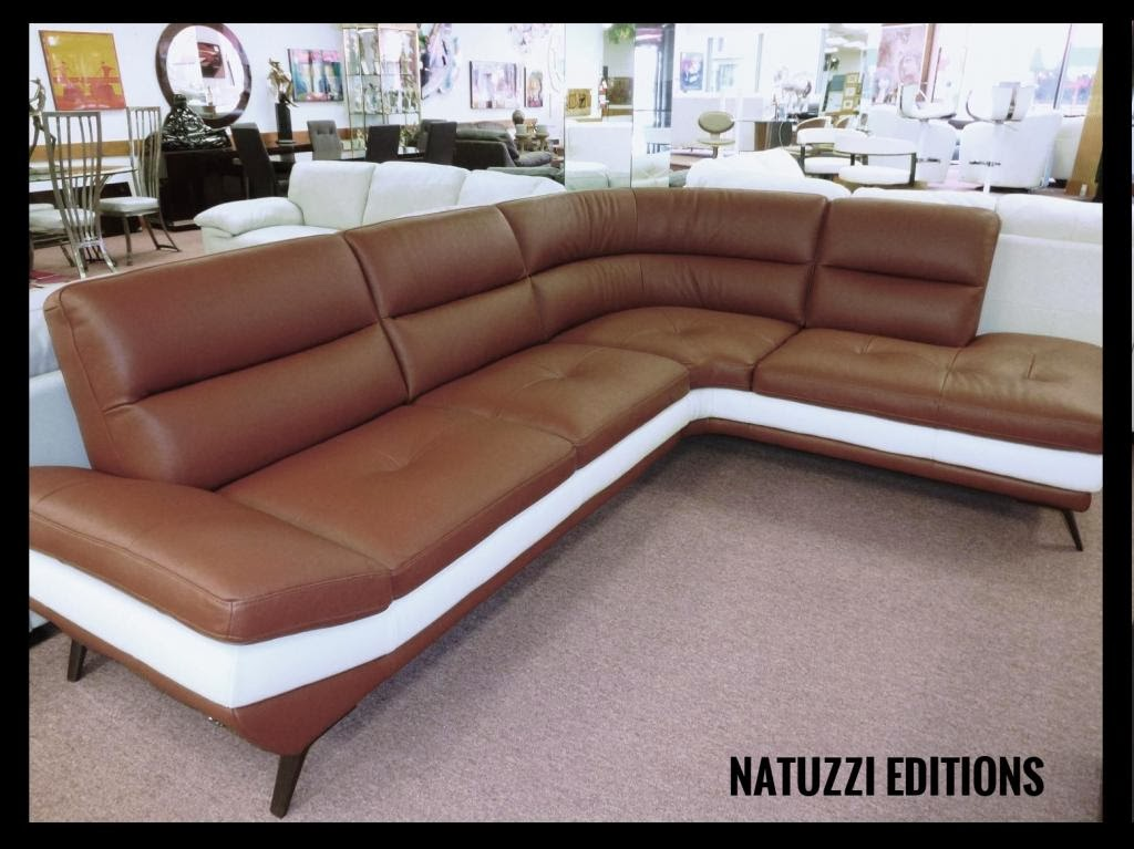 Natuzzi Leather Sofas Sectionals By Interior Concepts Furniture Black Friday Leather