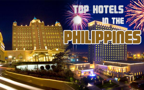 Best Hotels in the Philippines