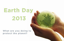 22nd April: Earth Day