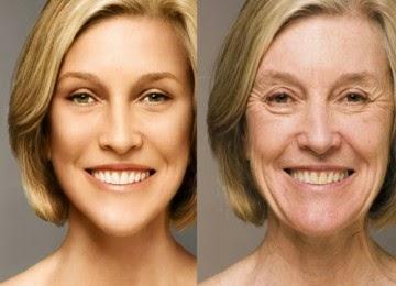 langkah mengatasi penuaan