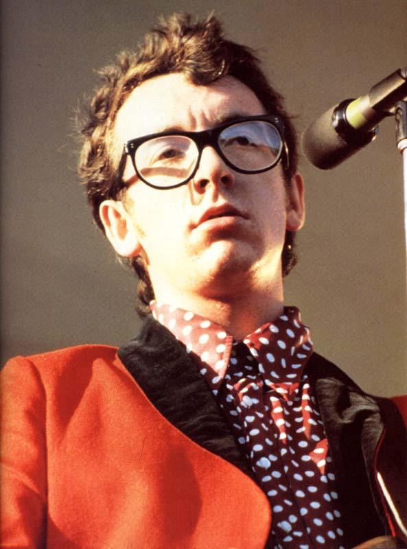 Elvis Costello - Complicated Shadows