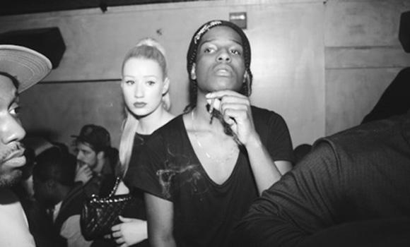 A$AP Rocky – Celebration