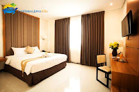 kamar hotel d'season