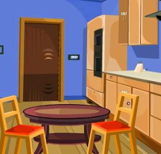 Juegos de escape Smart Home Escape