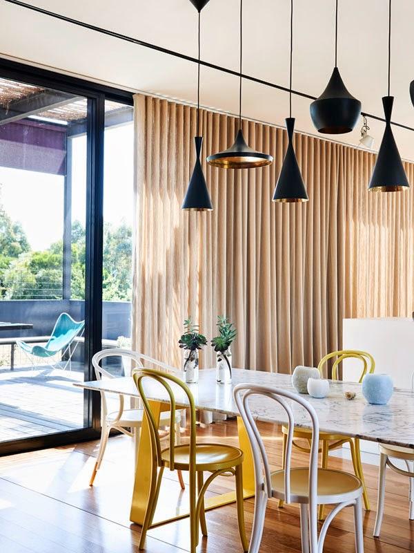 Die wohngalerie luftig leichtes einrichten und wohnen in for Einrichten und wohnen
