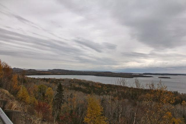 Superior, near Grand Portage