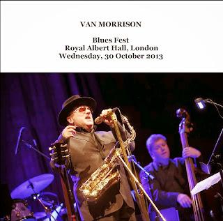 Van morrison blues fest royal albert hall london 30 for Door 6 royal albert hall