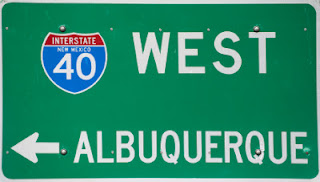 Albuquerque La Mesa RV moves