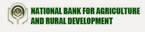 NABARD Recruitment 2015