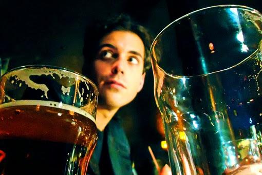 Marc Desse le glass paris pigalle
