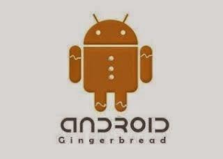 bbm untuk ginggerbread