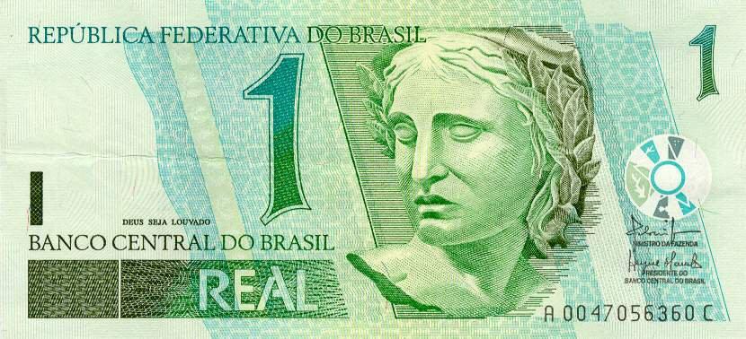 A Brazillion dollar bill : funny