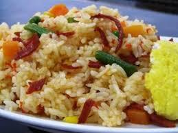 Resep Dan Cara Membuat Nasi Goreng Pedas Gila
