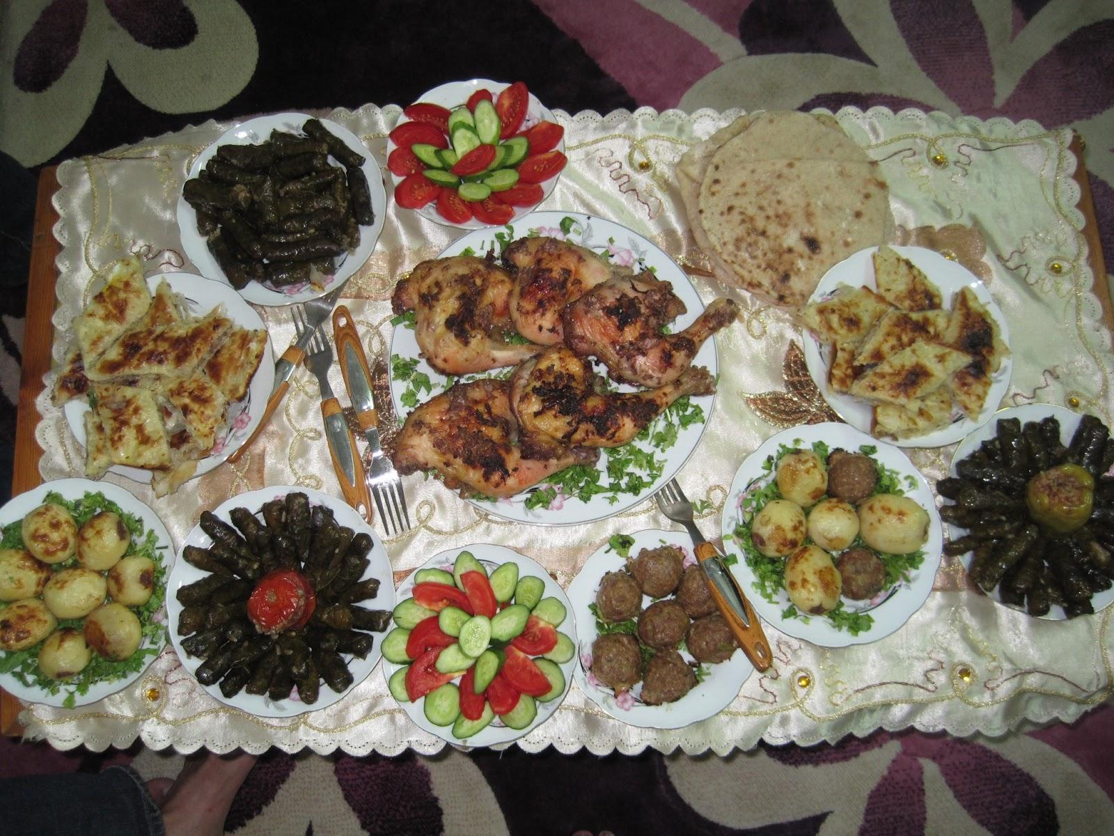 Ana love egypt egyptian cuisine for Ancient egypt cuisine