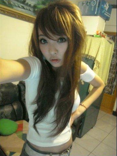 Asian Selfie Photos 13