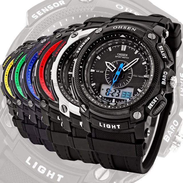 cheap sports watches for men