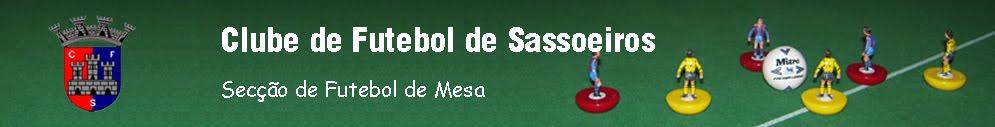 CFS Futebol de Mesa