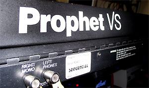 SCI Prophet VS