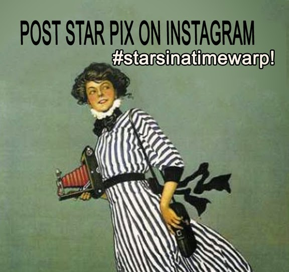 Post Star Blocks on Instagram