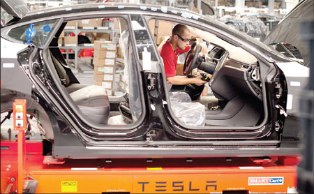 tesla motors project proposal After taking everything into consideration, we believe that our strategy will allow tesla to gain market share, gain brand awareness, generate brand loyalty and earn profits through our new programs we have developed the following plan for tesla: we will develop a brand new, entry level luxury sedan that.