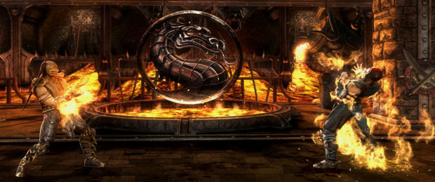 Mortal Kombat Komplete Edition Makes Its Way To The PC