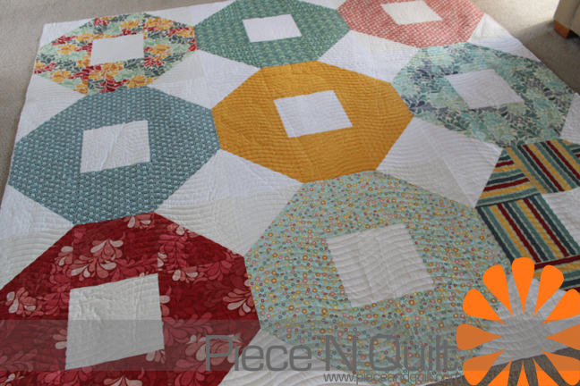 Piece N Quilt Supersize Shoo Fly