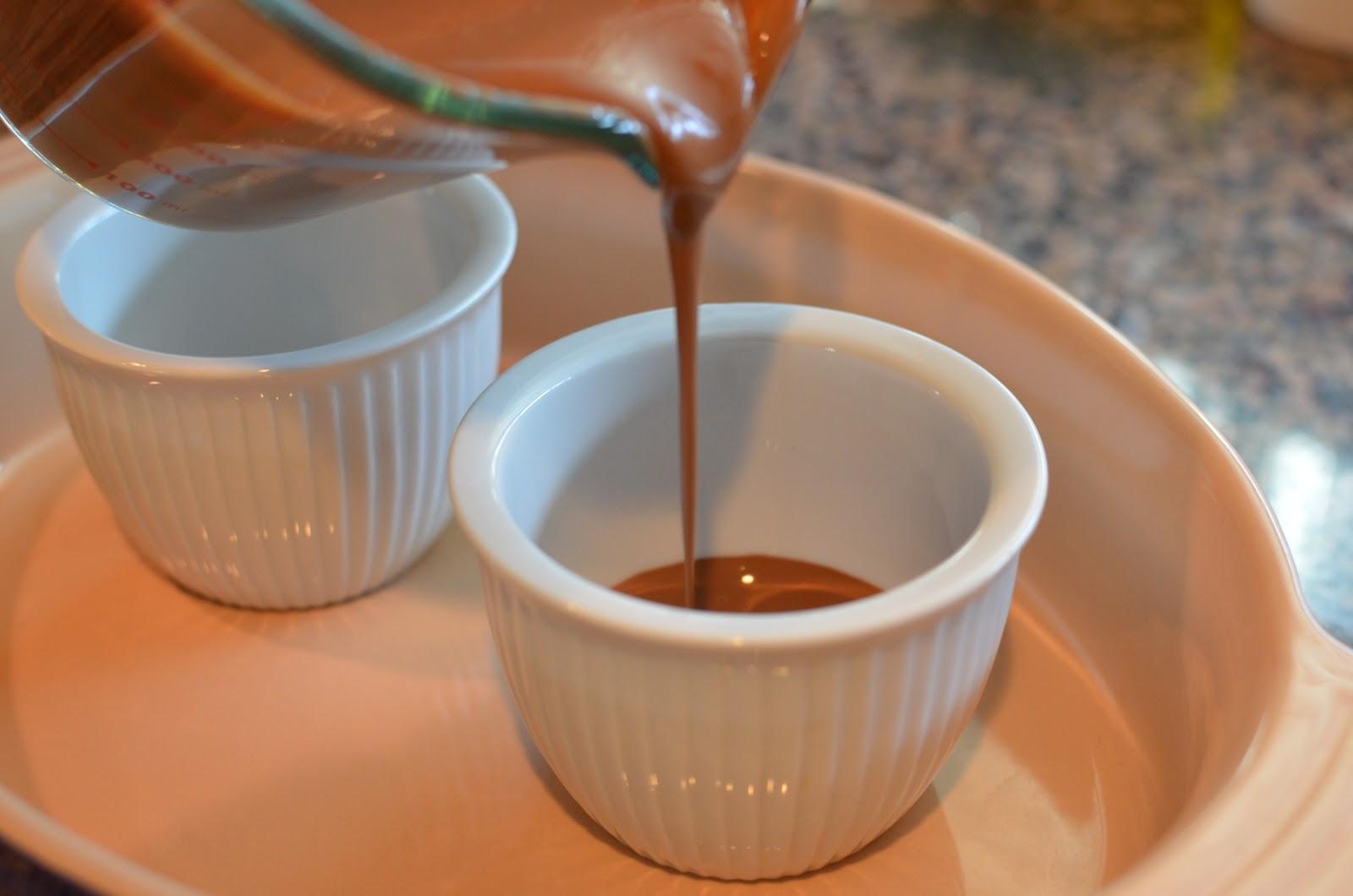 Playing with Flour: Chocolate pot de crème