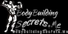 bodybuilding secrets اسرار كمال الاجسام - كمال اجسام طبيعي