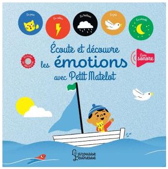 Les émotions avec Petit Matelot