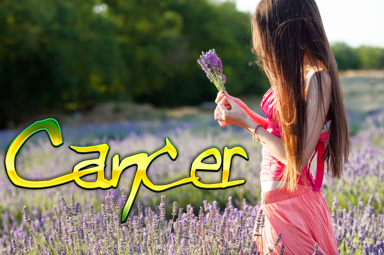 Zodiaco Mujer - Signo Cancer