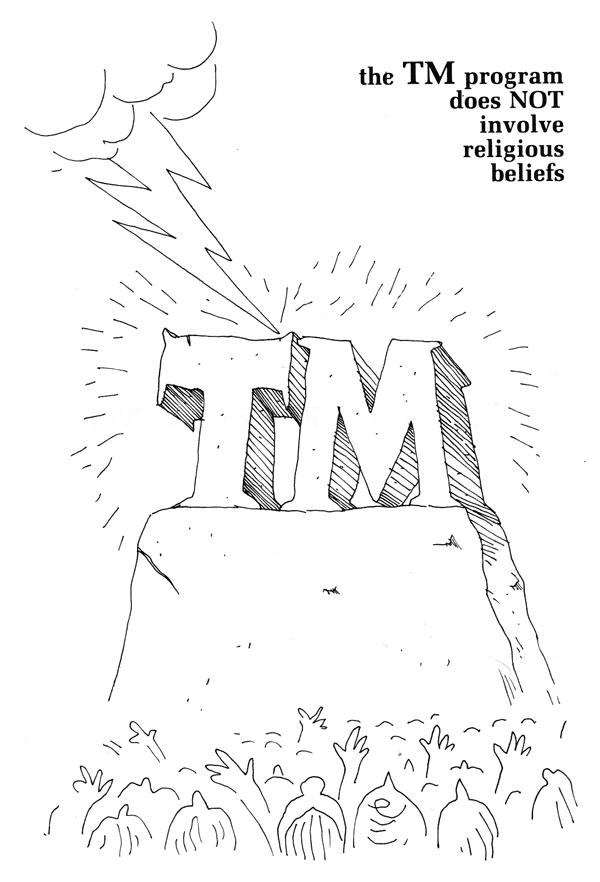 Transcendental Meditation Criticalskeptical Views Of Tm And