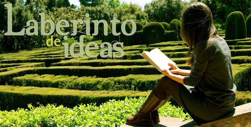 Laberinto de ideas. Web de Noem Risco, traductora literaria