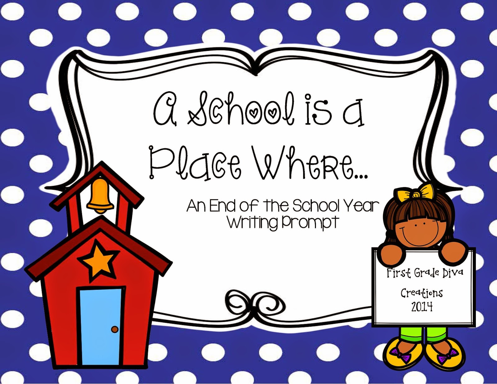 https://www.teacherspayteachers.com/Product/FREEA-School-is-a-Place-WhereA-Printable-End-of-the-Year-Writing-Resource-1236399