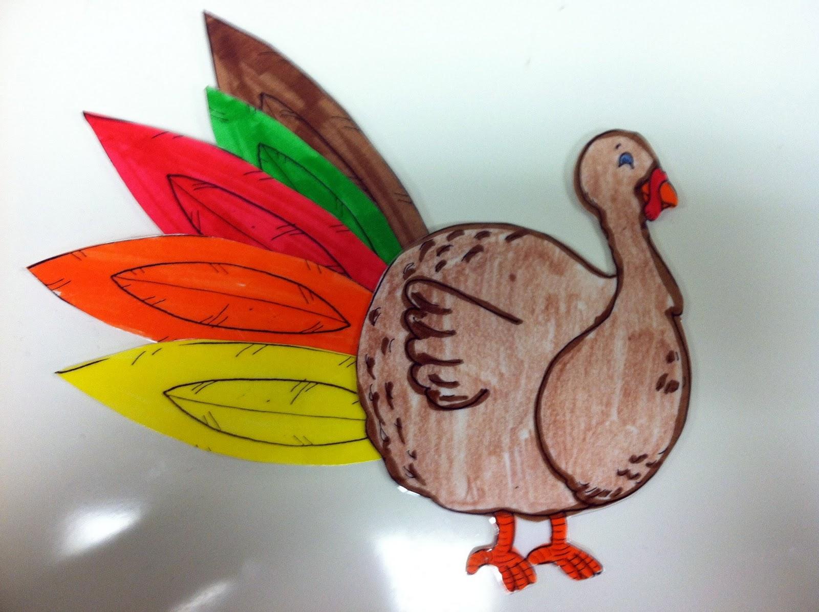 flannel friday turkey feathers so tomorrow