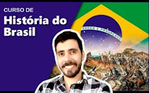 Curso Historia do Brasil