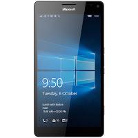 Microsoft Lumia 950 XL (front)