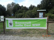 LE OASI DEL WWF IN ITALIA